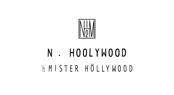 N.HOOLYWOOD