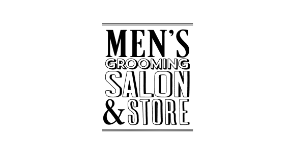 MEN'S GROOMING SALON & STORE by kakimoto arms